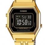 Casio Standard Digital รุ่น LA680WGA-1B