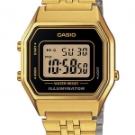 Casio Standard Digital รุ่น LA680WGA-1