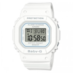 Casio BABY-G STANDARD DIGITAL รุ่น BGD-560-7