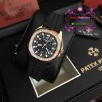 Patek Philippe Watch สีดำ งานHiend 1:1