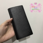 Louis vuitton brazza wallet สีดำ งานHiend1:1