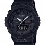 Casio G-Shock 35th Anniversary Big Bang Black Watch Collection รุ่น GA-835A-1A