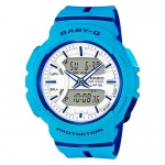 Casio Baby-G FOR RUNNING SERIES รุ่น BGA-240L-2A2