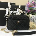 Chanel สีดำ งานHiend Original