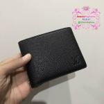 Louis vuitton Wallet สีดำ งานHiend1:1