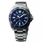 นาฬิกา SEIKO SAMURAI BLUE Automatic JAPAN Made SRPB49J1 Seiko ซามูไร น้ำเงิน