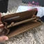 Prada Wallet สีน้ำตาล งานHiend1:1 thumbnail 5