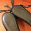 รองเท้าHermes สีดำ งานHiend 1:1 thumbnail 3