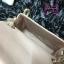 Chanel Classic Flap mini(Square) สีชมพูนู๊ด งานHiend 1:1 thumbnail 10