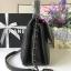 Chanel Trendy CC bag สีดำ งานHiend Original thumbnail 3