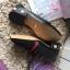 รองเท้า Gucci สีดำ งานHiend 1:1 thumbnail 3