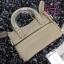 Balenciaga Edge mini City Bag สีเทา งานHiend 1:1 thumbnail 7