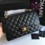 Chanel classic flap jumbo สีดำ งานHiend Original thumbnail 2