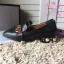 รองเท้า Gucci สีดำ งานHiend 1:1 thumbnail 2