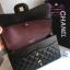 Chanel classic flap jumbo สีดำ งานHiend Original thumbnail 5