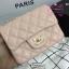 Chanel Classic Flap mini(Square) สีชมพูนู๊ด งานHiend 1:1 thumbnail 1