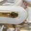 Balenciaga Edge mini City Bag สีขาวครีม งานHiend 1:1 thumbnail 4