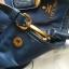 Prada Nylon bag สีน้ำเงิน งานHiend Original thumbnail 7
