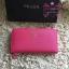 Prada Wallet สีชมพูบานเย็น งานHiend1:1 thumbnail 1