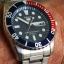 นาฬิกา SEIKO แป็บซี่ 5 Sport Automatic Pepsi SNZF15K thumbnail 3