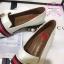 รองเท้า Gucci สีขาว งานHiend 1:1 thumbnail 6