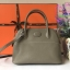 Hermes Bolide Tote Bag 27cm สีเทา งานHiend 1:1 thumbnail 1