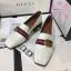รองเท้า Gucci สีขาว งานHiend 1:1 thumbnail 1