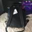Issey backpack สีน้ำเงินกรม งาน Hiend Original thumbnail 2