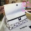 Issey Miyake BaoBao Shoulder bag สีขาว งาน Hiend Orginal thumbnail 4