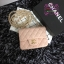 Chanel Classic Flap mini(Square) สีชมพูนู๊ด งานHiend 1:1 thumbnail 2