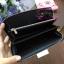 Louis vuitton zippy Wallet Apiลายไม้ สีดำ งานHiend 1:1 thumbnail 2