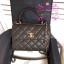 Chanel Trendy CC bag สีน้ำตาล งานHiend Original thumbnail 1