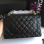 Chanel classic flap jumbo สีดำ งานHiend Original thumbnail 3