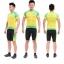 **สินค้าพรีออเดอร์**New ชุดจักรยาน easetour (เสื้อแขนสั้น + กางเกงปั่นจักรยาน) มี 6 สี thumbnail 6