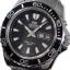 นาฬิกา Orient Automatic Black หน้าดำ CEM75001BR Diver 200m thumbnail 3
