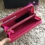 Prada Wallet สีชมพูบานเย็น งานHiend1:1 thumbnail 4