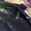 Issey backpack สีน้ำเงินกรม งาน Hiend Original thumbnail 4