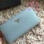 Prada Wallet สีฟ้า งานHiend1:1 thumbnail 2