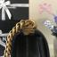 Chanel Boy jumbo 33 cm สีดำ งานHiend Original : Preorder thumbnail 3