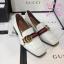 รองเท้า Gucci สีขาว งานHiend 1:1 thumbnail 2