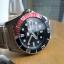 นาฬิกา SEIKO แป็บซี่ 5 Sport Automatic Pepsi SNZF15K thumbnail 5