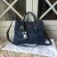 Prada Nylon bag สีน้ำเงิน งานHiend Original thumbnail 2