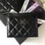 Chanel wallet สีดำ งานHiend Original thumbnail 2