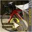 sabai cover ผ้าคลุมจักรยาน - รุ่น ENDURANCE