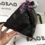 Issey Miyake BaoBao Shoulder bag สีดำ งาน Hiend Orginal thumbnail 5