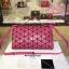 Issey Miyake BaoBao Shoulder bag สีชมพู งาน Hiend Orginal thumbnail 2