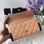 Chanel wallet เบจ งานHiend Original thumbnail 4
