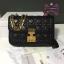 Dior addict flap bag สีดำ งานHiend Original thumbnail 1