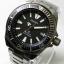 นาฬิกา SEIKO SAMURAI BLACK Automatic JAPAN Made SRPB51J1 Seiko ซามูไร ดำ thumbnail 3