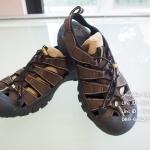รองเท้า keen / BROWN-200